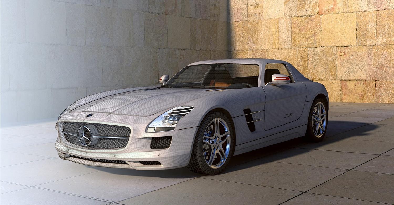 3D-render-automobilismo