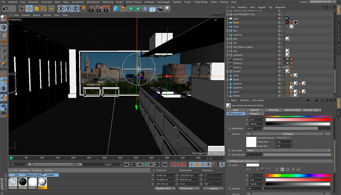 Cos 39 il 3d rendering e perch usarlo per la tua azienda for Programmi per rendering
